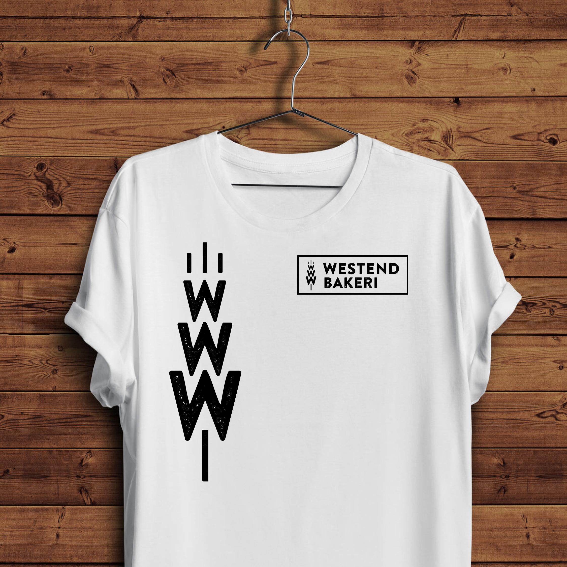 Westend T-skjorte